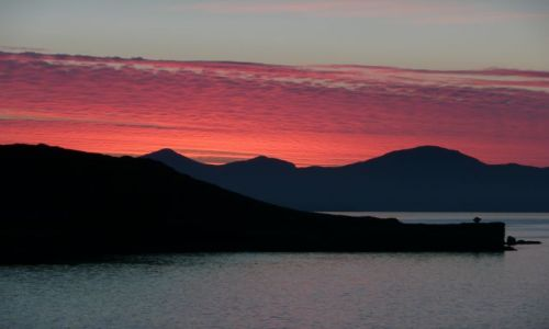 Zdjęcie USA / brak / Alaska / Alaska - okolice Kodiak