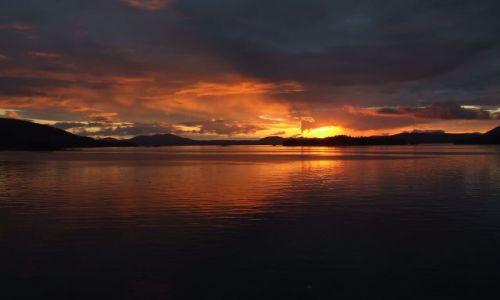 Zdjęcie USA / brak / Pacyfik / Pacyfik - okolice Sitki