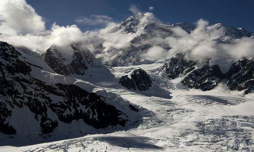 Zdjecie USA / Alaska - Mount McKinley i okolice... / Alaska - Mount McKinley i okolice... / Alaska - Mount McKinley i okolice...