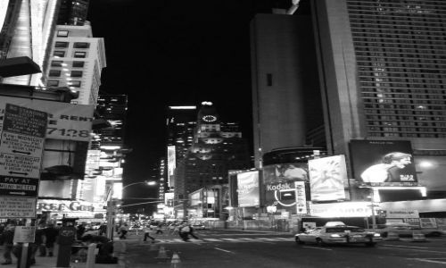 Zdjecie USA / brak / Nowy Jork - Centrum / NY
