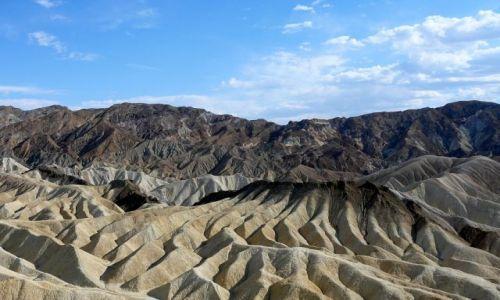 Zdjęcie USA / Kalifornia / Dolina Smierci / w Dolinie Smierci