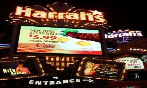Zdjecie USA / Nevada / Las Vegas / feria swiatel