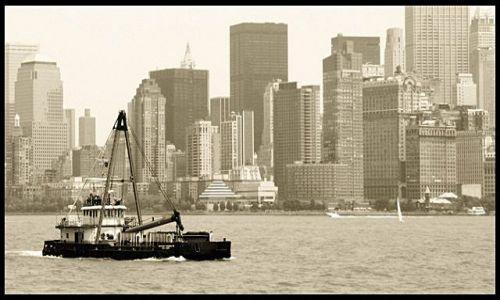 Zdjecie USA / NY / NYC / -