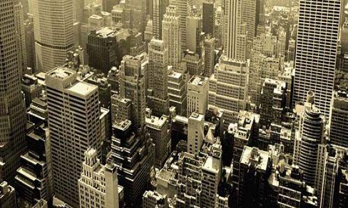 Zdjecie USA / NY / NYC / *