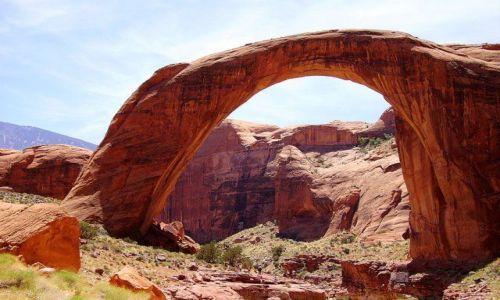 Zdjecie USA / Arizona / Rainbow Bridge / Rainbow Bridge