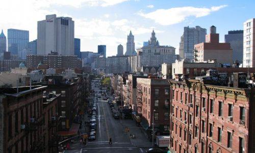 Zdjęcie USA / New York / Brooklyn / New York 1