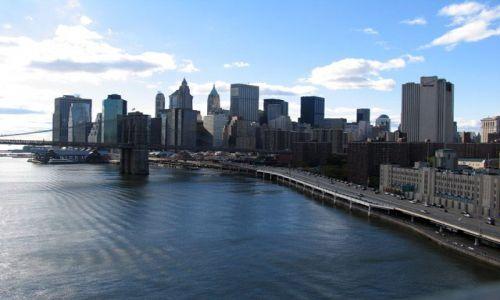 Zdjęcie USA / New York / Brooklyn / New York 3