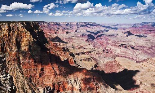 Zdjęcie USA / stan Arizona / Grand Canyon / Wielki Kanion