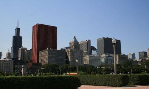 Zdjecie USA / Illinois / Chicago / Chicago - Windy City