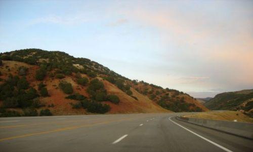 Zdjęcie USA / Utah / Utah / Widoki z okna