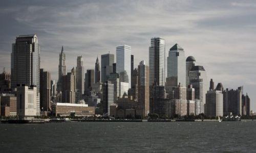 Zdjecie USA / NY / NYC / | | |