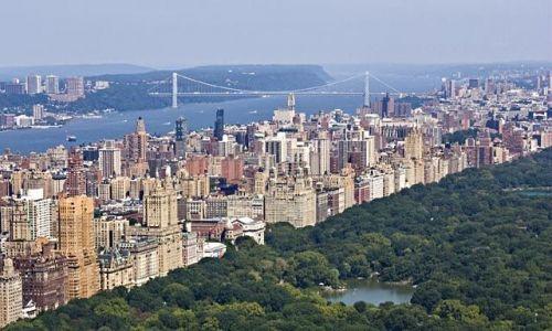 Zdjecie USA / NY / NYC / Upper West Side