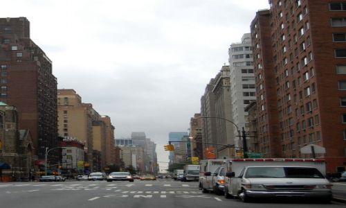 Zdjęcie USA / USA / Nowy Jork / Poranek w Nowym Jorku