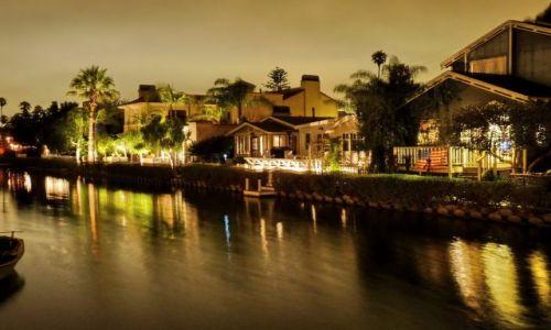 Zdjęcie USA / California / Los Angeles / Wenecja w sercu L.A  :-|