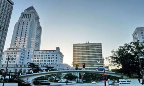 Zdjęcie USA / California / Los Angeles / Downtown L.A