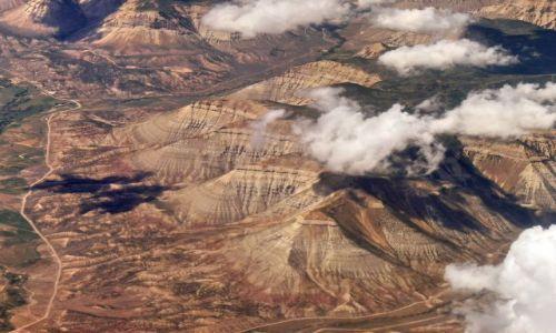 Zdjęcie USA / Colorado / 10000m.npm / Gdzieś w Kolorado