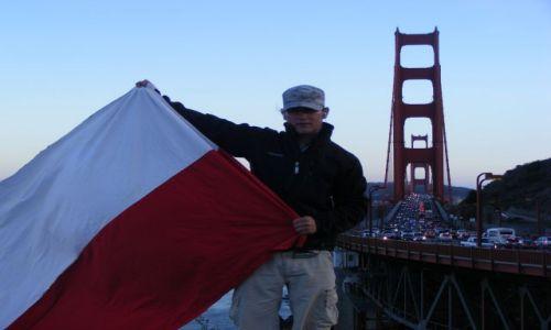 Zdjecie USA / Kalifornia / San Francisco / Golden Gate Bridge 2