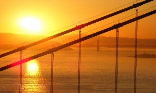 Zdjecie USA / california / San Francisco / San Francisco  wschod