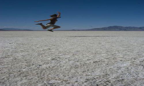 USA / Utah / Salt Desert / Salt Desert_1