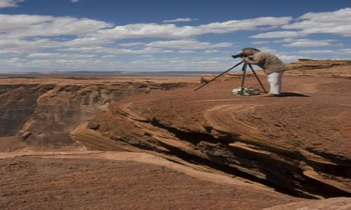 USA / Arizona / Glen Canyon / Glen Canyon_1