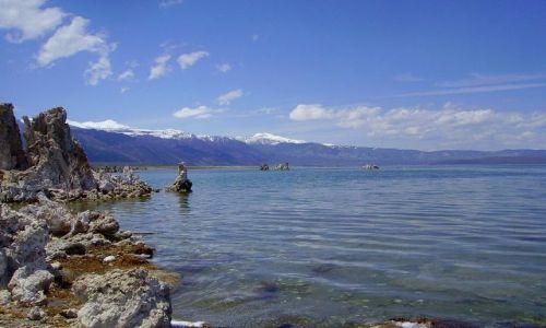 Zdjecie USA / Nevada / Mono Lake / Mono Lake