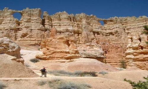 Zdjecie USA / Utah / Kanion Bryce / Konkurs - Kanio