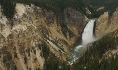 Zdjecie USA / Yellowstone / Yellowstone / konkurs