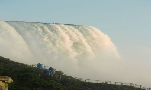 Zdjęcie USA / NY / Niagara Falls / Niagara Falls
