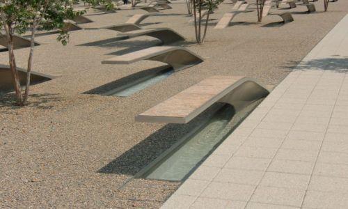 Zdjecie USA / DC / Washington / Pentagon Memorial