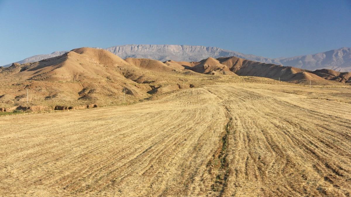 Zdjęcia: Tangimush, Surchandaria, Góry Bajsuntau, UZBEKISTAN