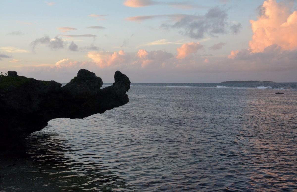 Zdjęcia: Onesua, Efate, Koralowe wybrzeże, VANUATU