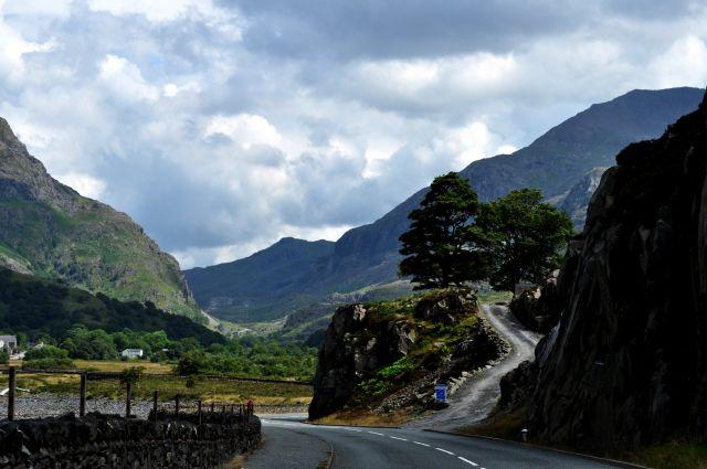 Zdjęcia: Snowdonia National Park, wal. Parc Cenedlaethol Eryri, Snowdonia, WALIA