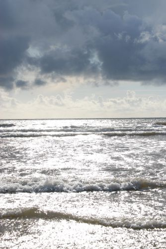 Zdjęcia: Rhossili, Gower Peninsula, Odpływ, WALIA