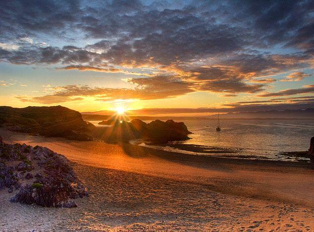 Zdjęcia: Llanddwyn Island, Anglesey, Llanddwyn Island, WALIA