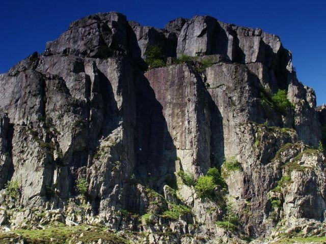 Zdjęcia: Snowdonia National Park, Snowdonia National Park, wspinaczka -ciekawa forma spedzenia czasu, WALIA