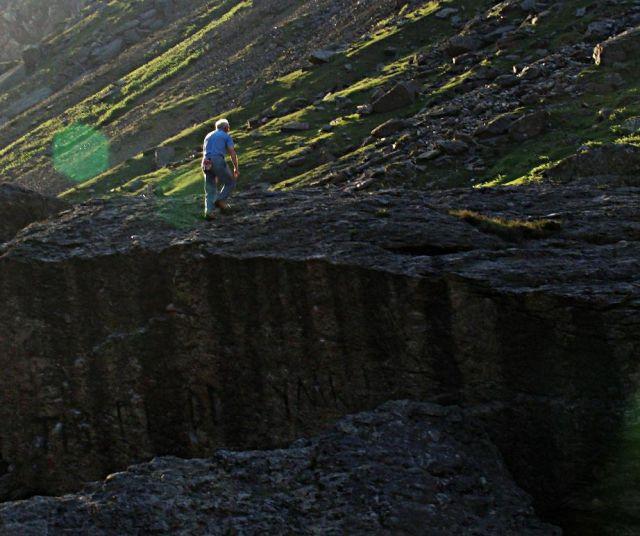 Zdjęcia: Snowdonia National Park, Snowdonia National Park, stary ale  jary  !! :))), WALIA
