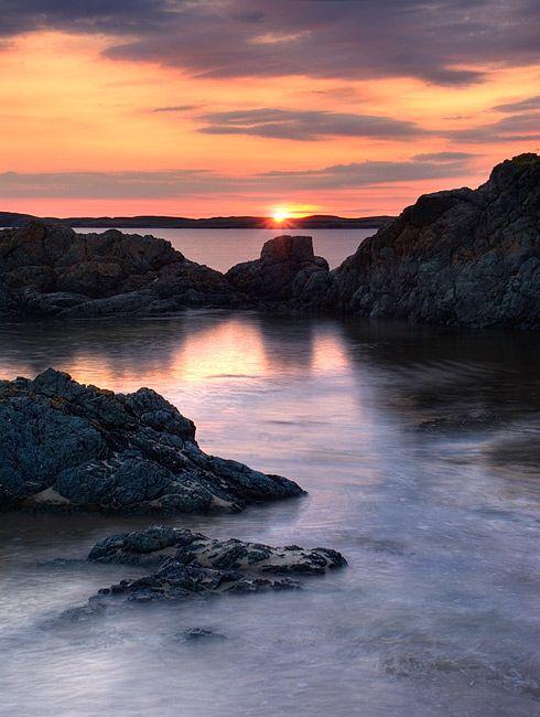 Zdjęcia: Llanddwyn Island, Anglesey , Llanddwyn Island, WALIA