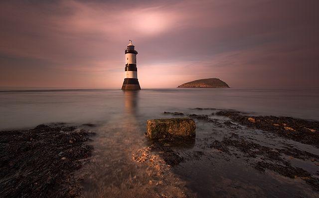 Zdjęcia: Penmon Point,, Anglesey, Penmon Point, WALIA