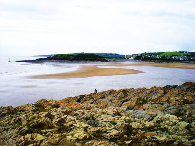 Zdjęcia: Barry, Nad Morzem, WALIA