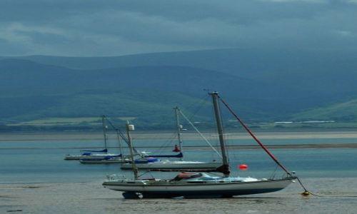 Zdjecie WALIA / - / Walia / Na wyspie Anglessey