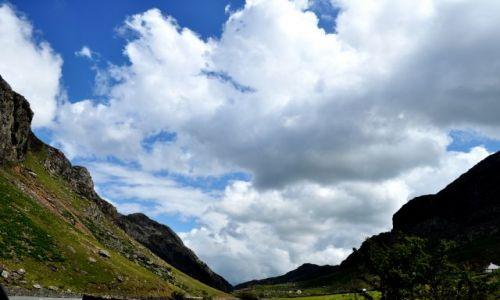 WALIA / - / Snowdonia National Park, wal. Parc Cenedlaethol Eryri / Snowdonia