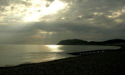 Zdjecie WALIA / - / Walia / Llandudno - walijski kurort