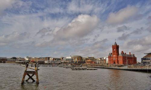 Zdjęcie WALIA / Południe Walii / Cardiff / Cardiff Bay