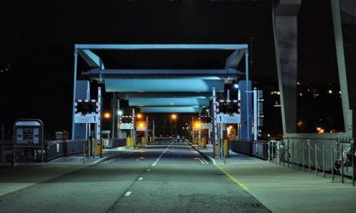 Zdjęcie WALIA / Małopolska / Cardiff / Cardiff bay, śluza w Penarth