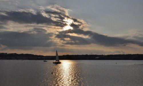 Zdjęcie WALIA / Cardiff / Południe / Cardiff bay, widoki