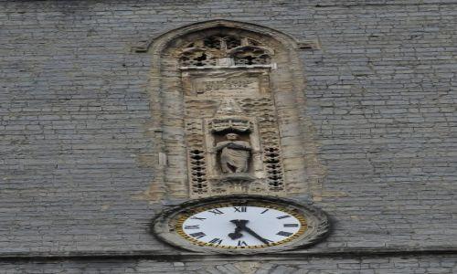 Zdjęcie WALIA / Południe / Cardiff / Cardiff, kościół Jana Chrzciciela