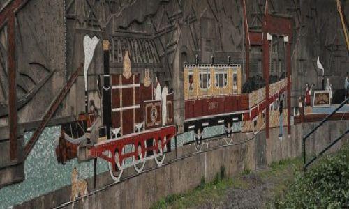 Zdjęcie WALIA / Południe / Newport / Newport, wizytówka miasta