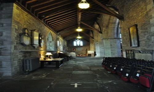 Zdjecie WALIA / Południe / Brecon / Brecon, katedra
