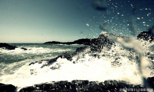 Zdjecie WALIA / Anglesey / Wyspa Llanddwyn Ynys / Jedna z wielu m