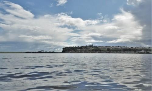 Zdjęcie WALIA / Południowa Walia / Cardiff / Penarth i śluza na Cardiff Bay